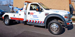 Towing Services Worthington, PA